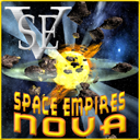 Captain Kwok's Space Empires Nova