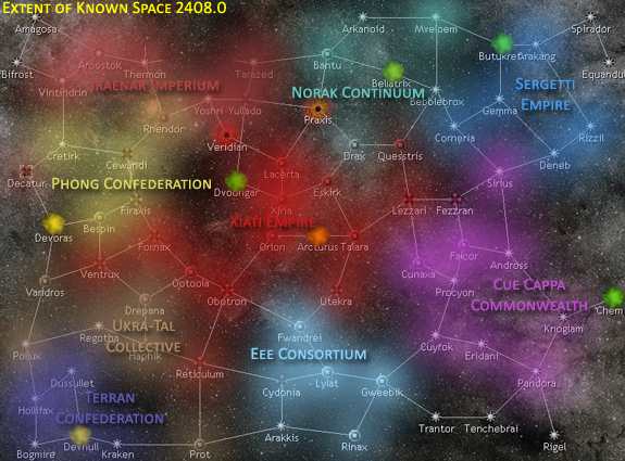 Map of Known Space 2408.0