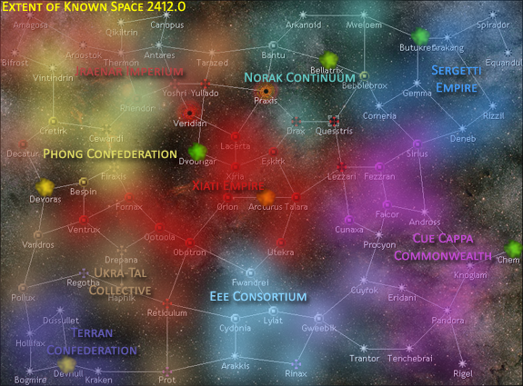 Map of Known Space 2412.0
