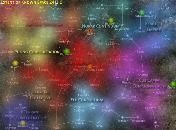 Map of Known Space 2413.0