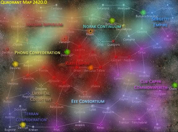 Map of Known Space 2420.0