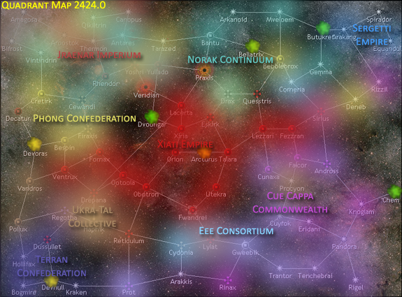Map of Known Space 2424.0