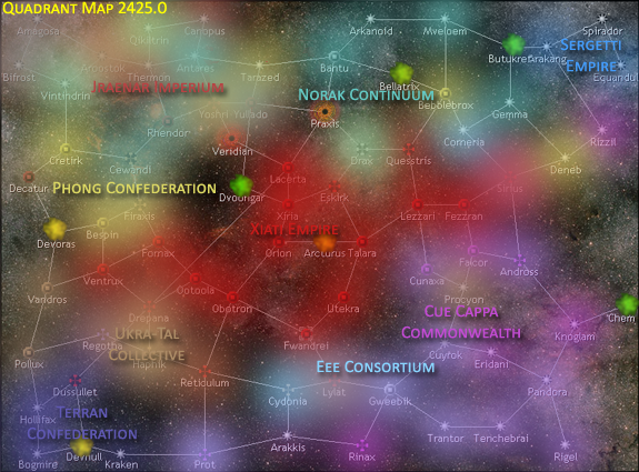 Map of Known Space 2425.0