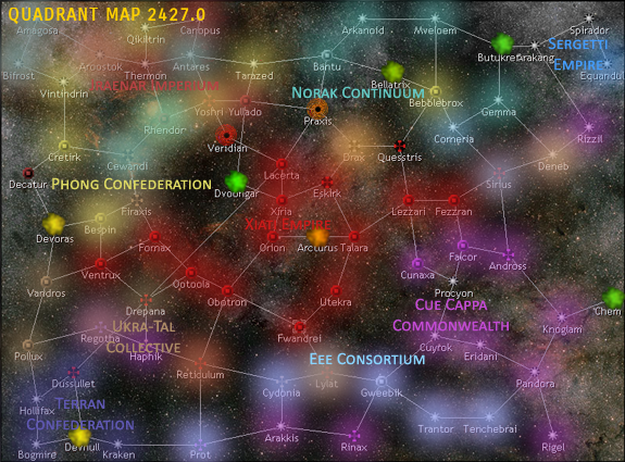 Map of Known Space 2427.0