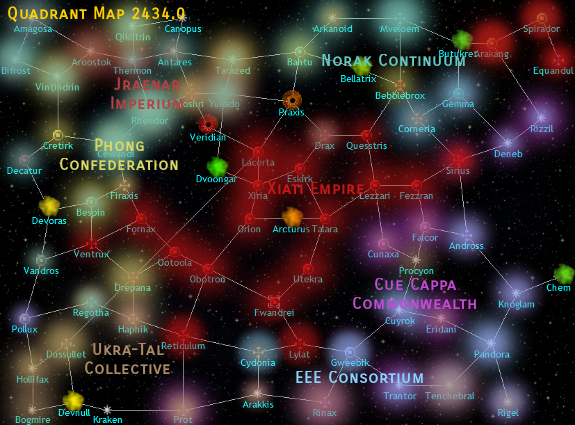 Map of Known Space 2434.0