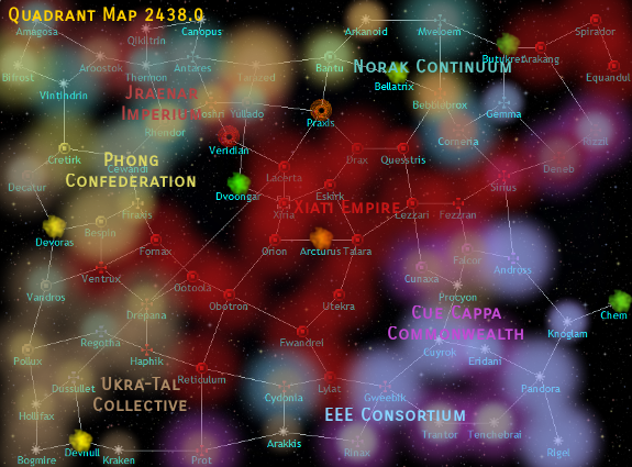 Map of Known Space 2438.0