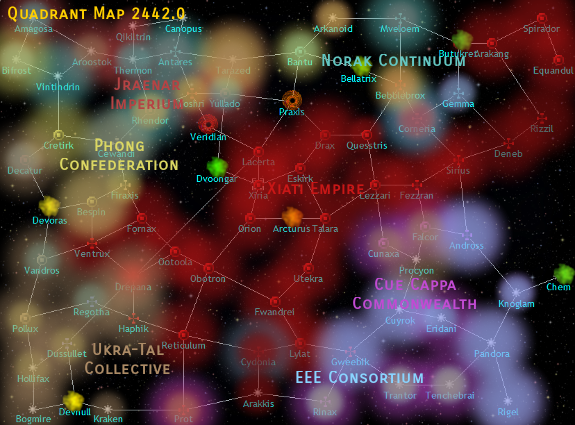 Map of Known Space 2442.0